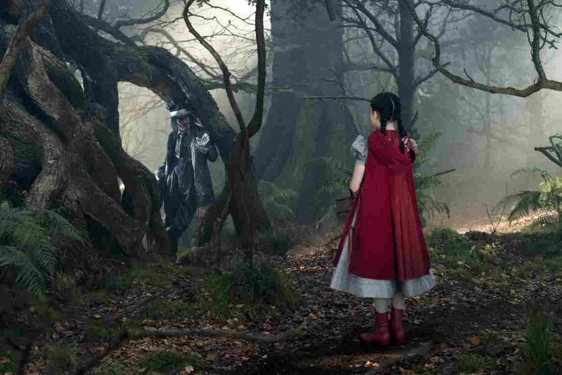魔法黑森林图片