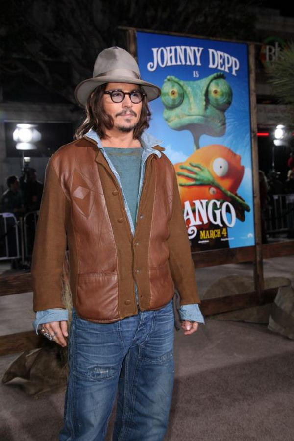 派拉蒙电影公司首部动画片《飙风雷哥》由《神鬼奇航》系列电影导演高